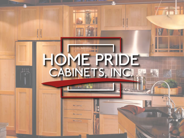 Home   Home Pride Cabinets, Inc.